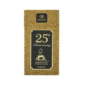 Kawa Wietnamska Phuong Vy 25th Anniversary Premium Blend mielona 500g.