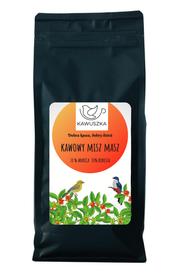 Kawa Kawowy MISZ MASZ ziarnista 500g.