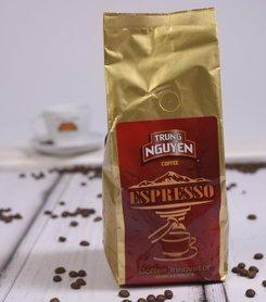 Kawa Wietnamska Trung Nguyen Espresso Coffee Innovator ziarnista 500 g.